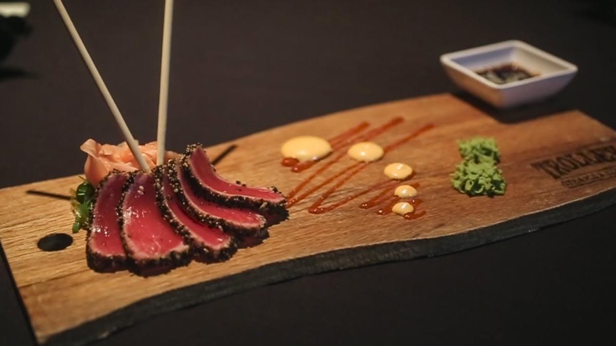 Trolley Steaks and Seafood | Visit Fort Wayne