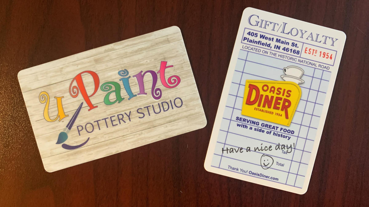 upaint and oasis gift card