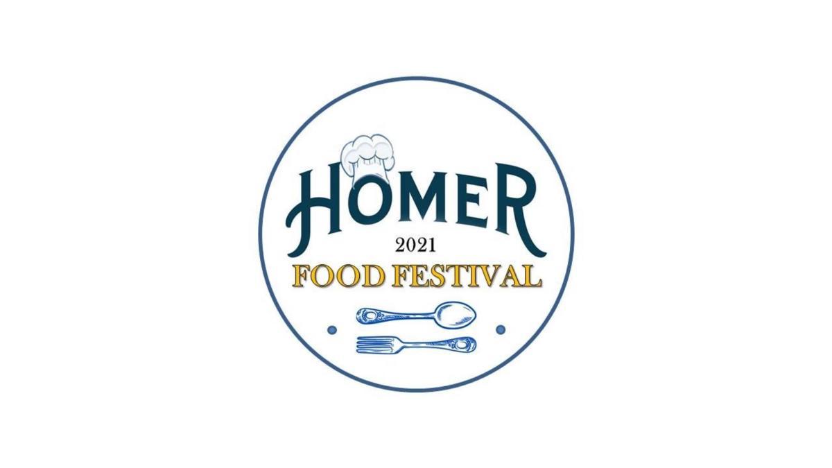 Homer Food Festival