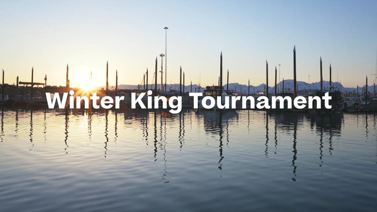 Video Thumbnail - youtube - 2021 Homer Winter King Salmon Tournament