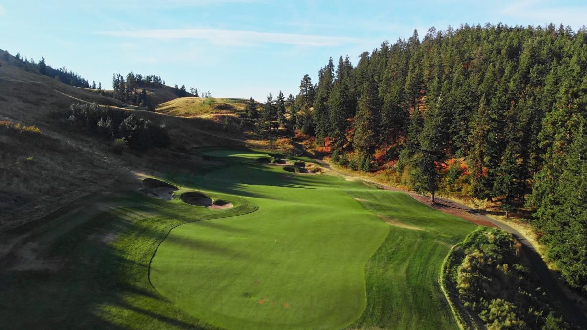 Okanagan Golf Club