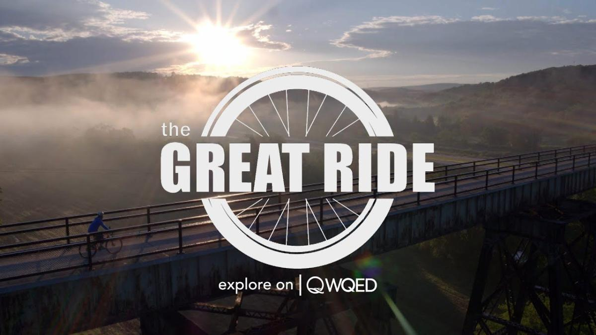 The Great Ride WQED