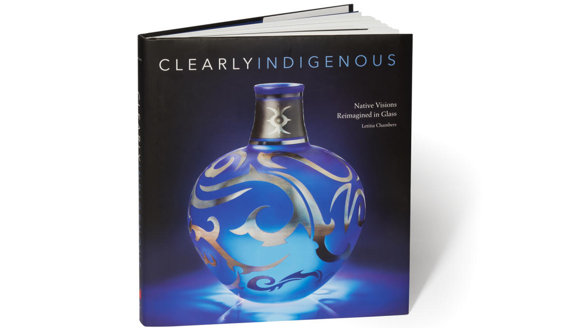 Clearly Indigenous: Native Visions Reimagined in Glass, Museum of New Mexico Press, 2010