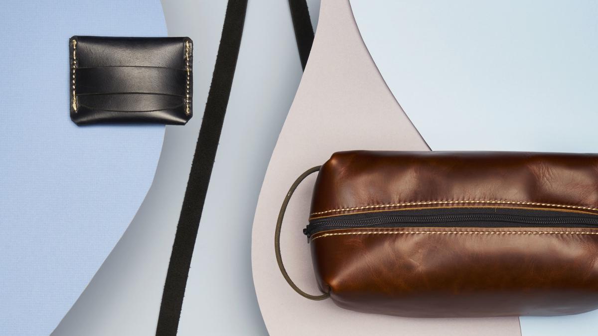 Kestrel Leather, Gallup