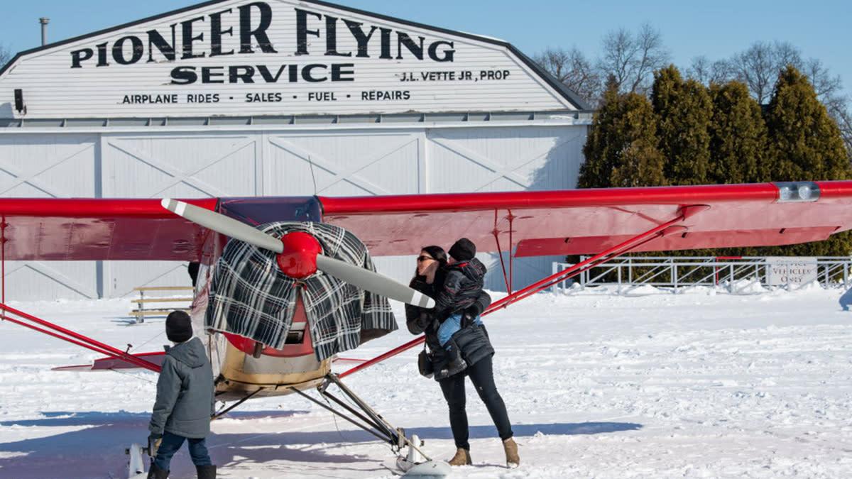 Winter Flight Fest