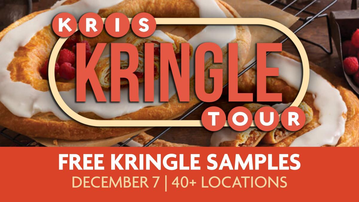 Kris Kringle Tour