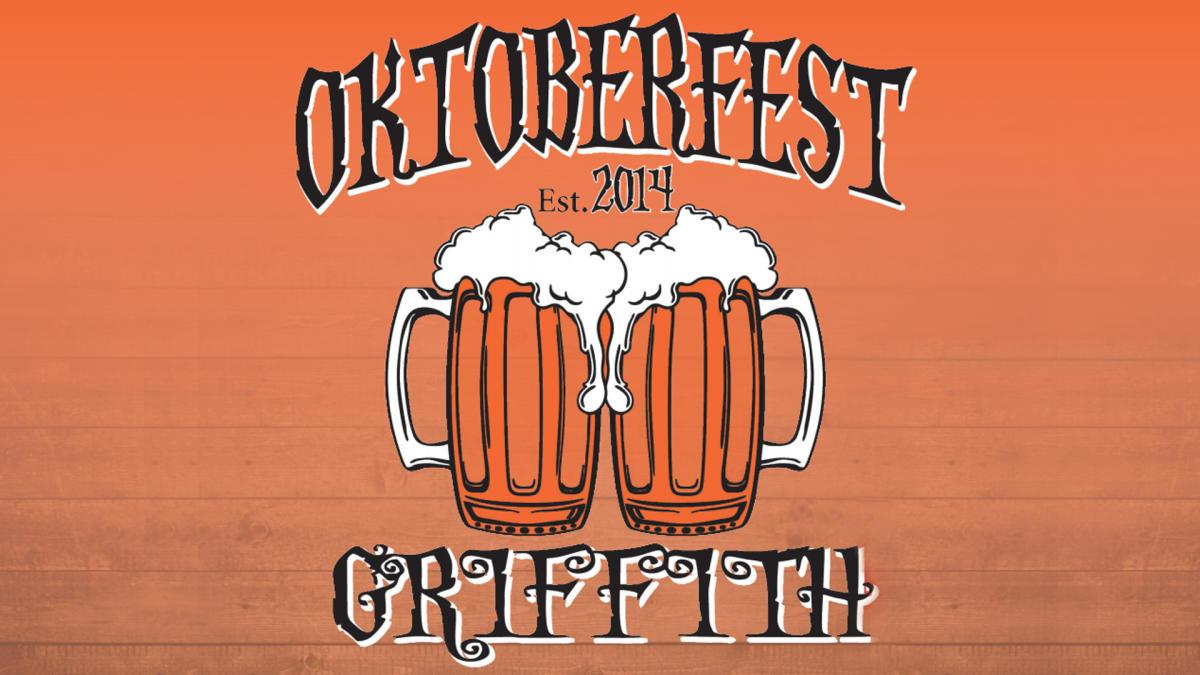 Griffith Oktoberfest