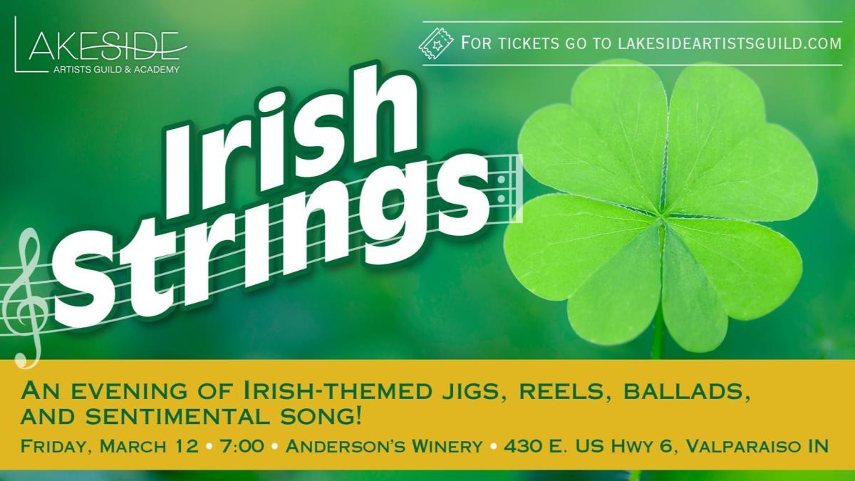 Irish Strings