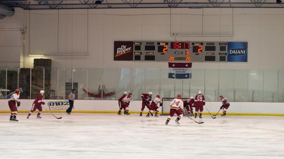 ACHA Hockey