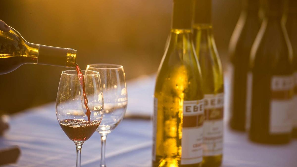 Eberle Wine