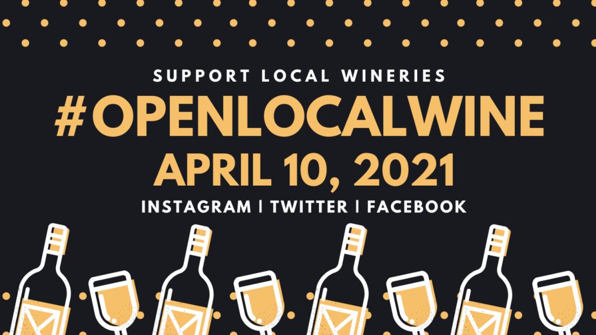 Open Local Wine - The Cork Report