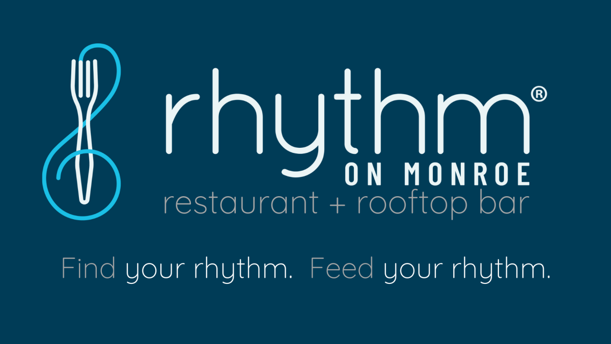 Rhythm on Monroe Graphic