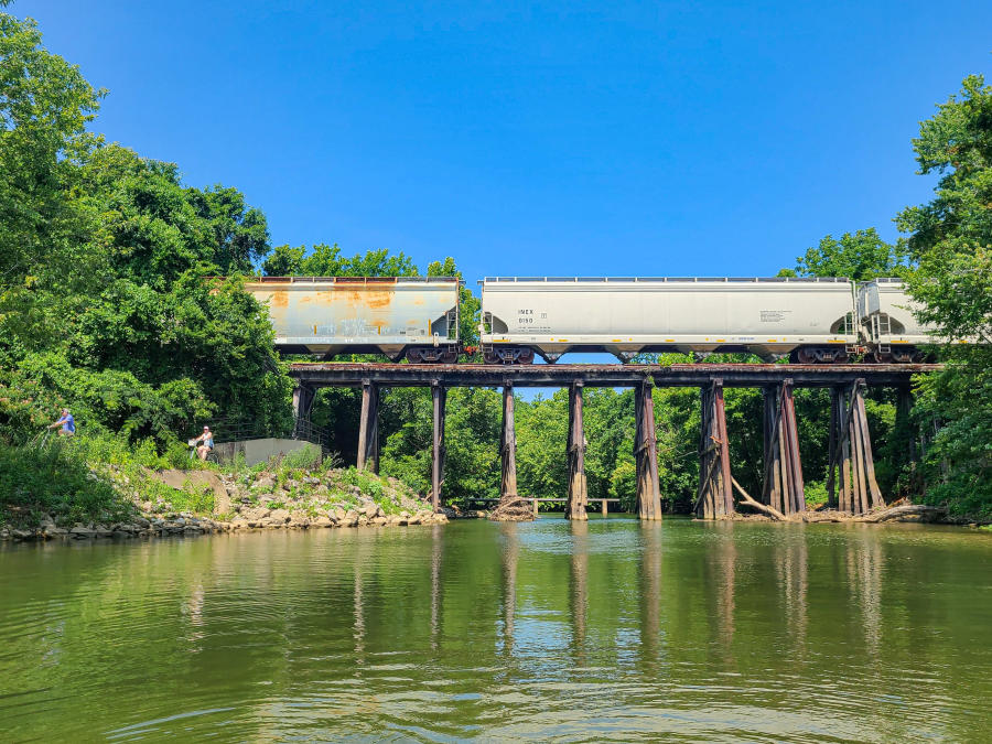 Aldridge Creek by Jenn Coleman of Coleman Concierge