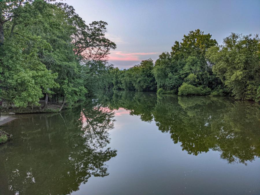 Cotaco Creek by Jenn Coleman of Coleman Concierge
