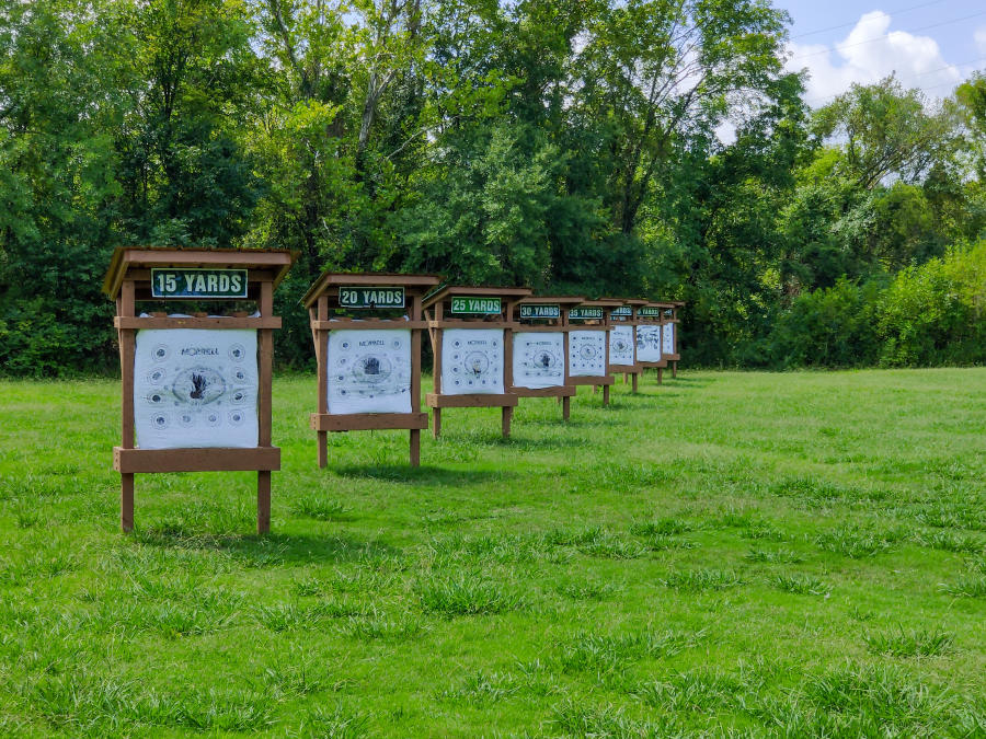 Southside Archery Park