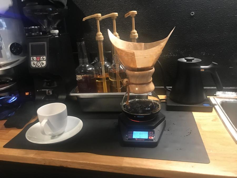 BeeZr Coffee