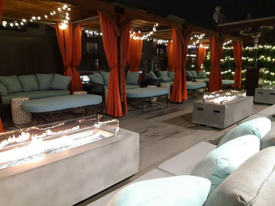 Stella Elixir Lounge