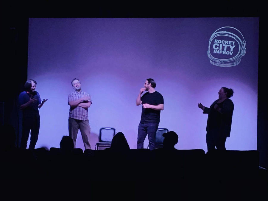 Rocket City Improv