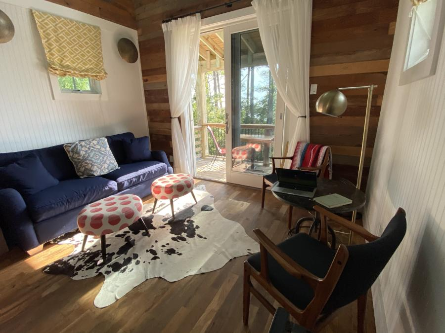 airbnb tiny home blog