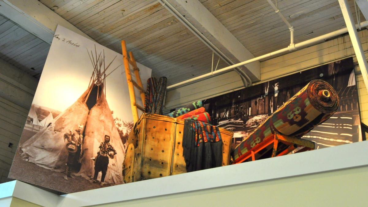 CC Historical Museum