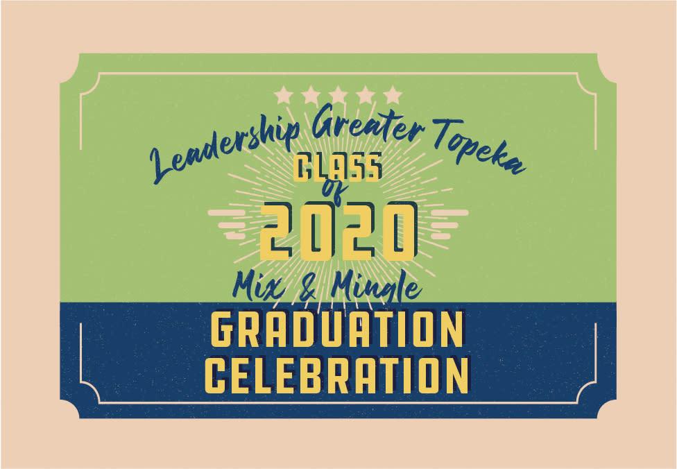LGT Class of 2020 Grad