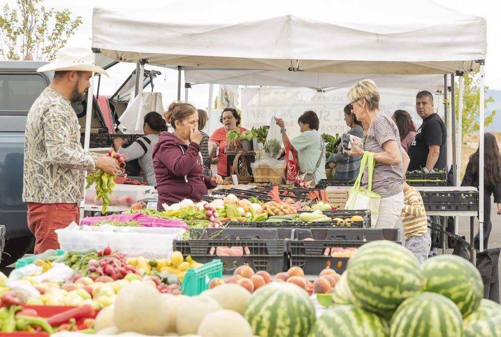 Del Sur Southside Farmers Market