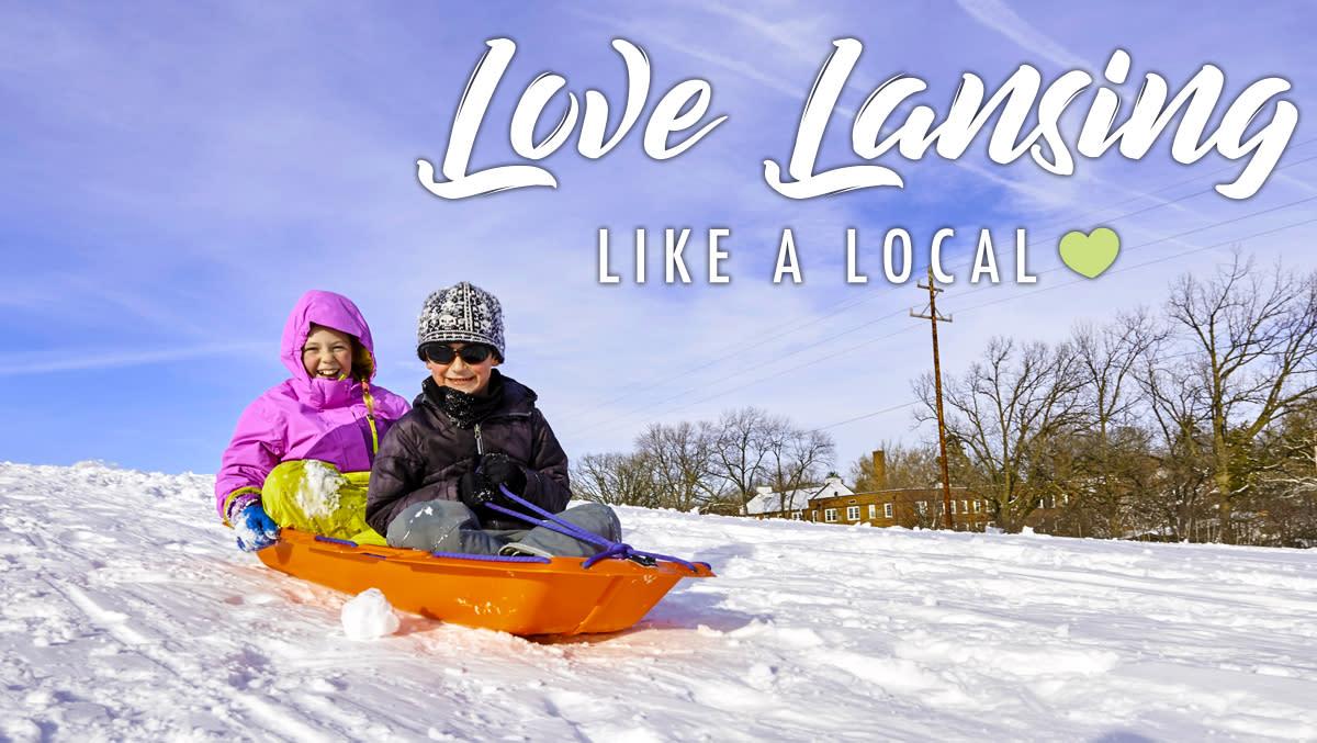 Love Lansing Like A Local Winter