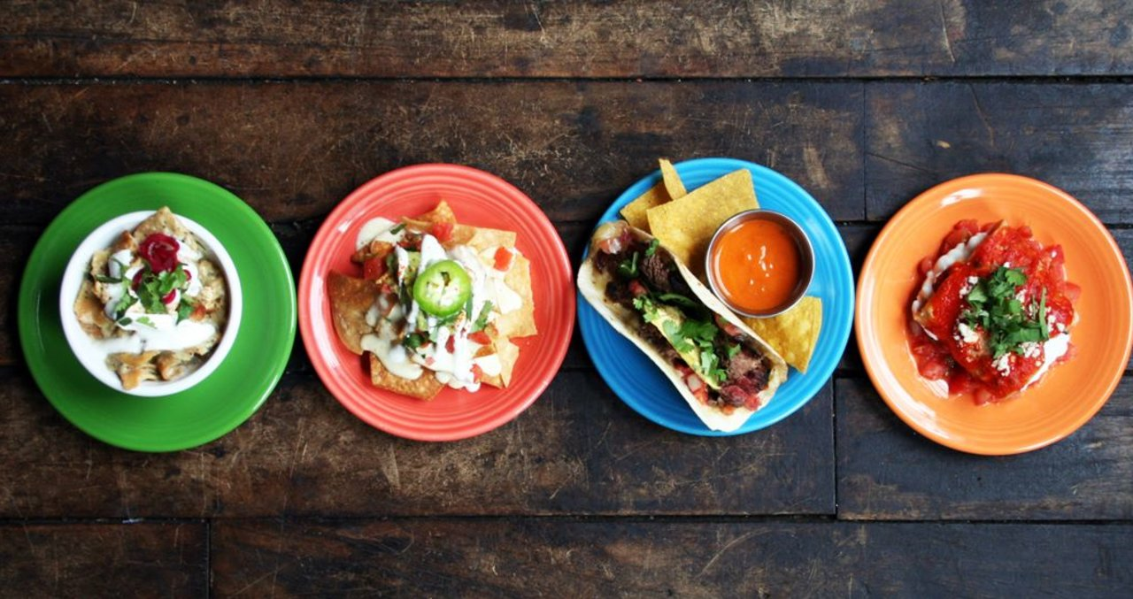 12 Of The Best Mexican Tex Mex And Latin American