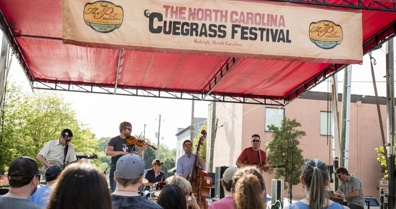 Things to Do in Raleigh, N C : April 2019
