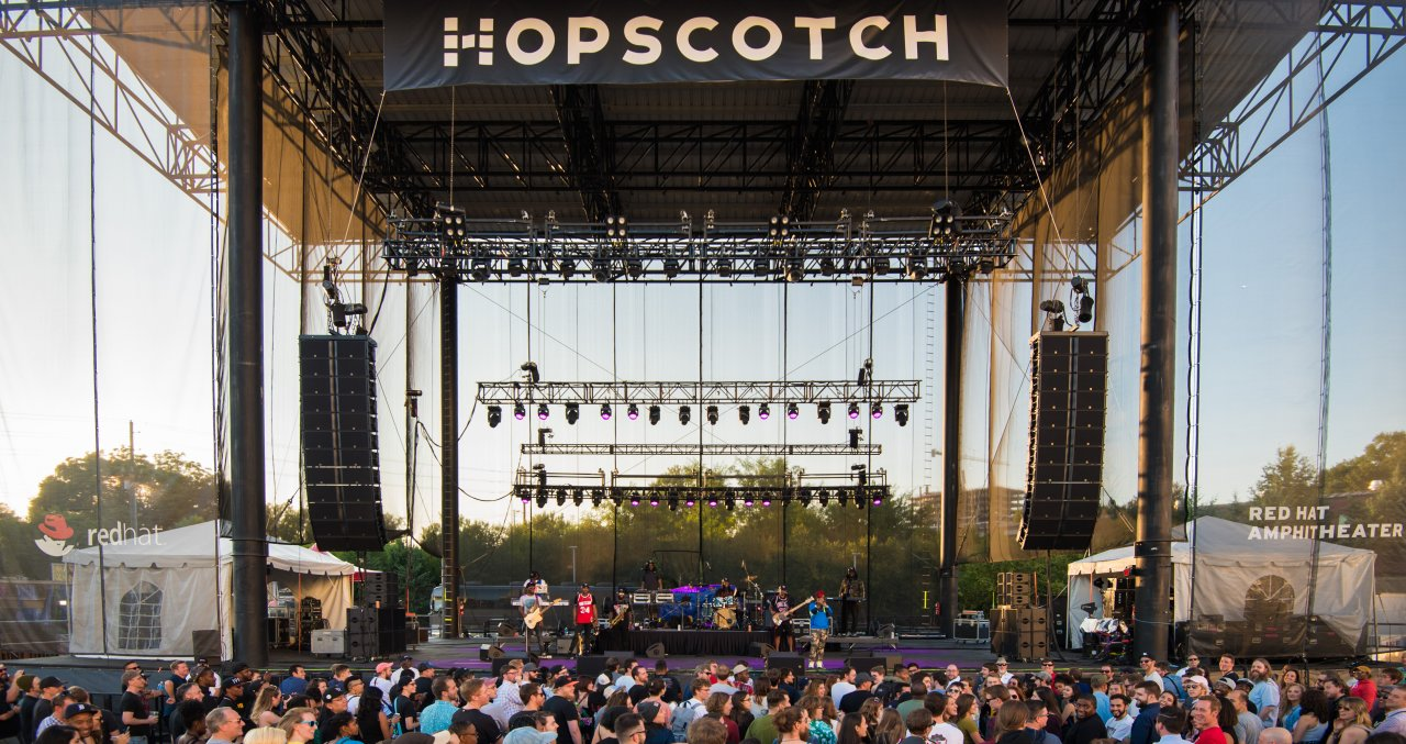 Guide To Hopscotch Music Festival 2019 In Raleigh N C