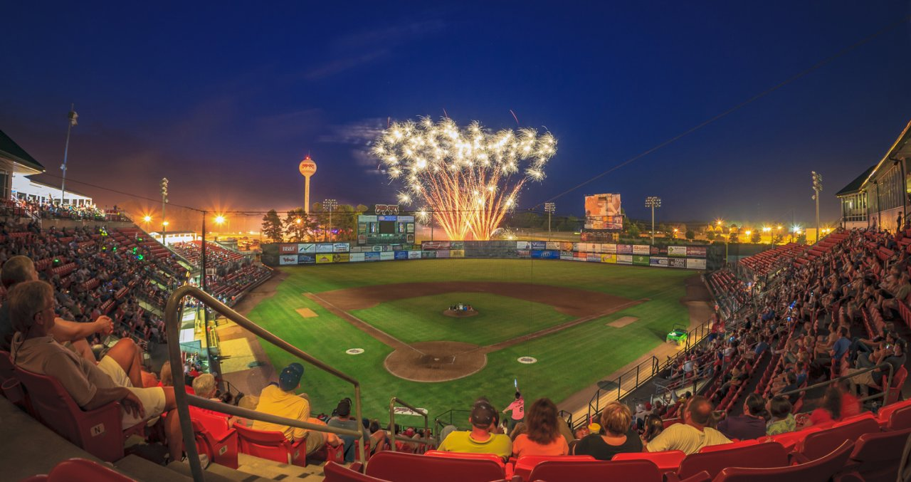 802d47d0e Where to See Fireworks in Raleigh, N.C., on July 4th Week