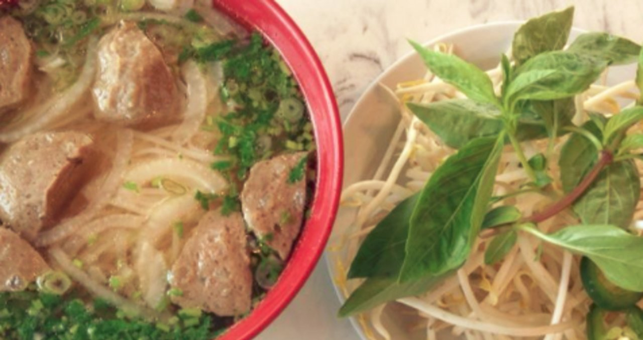 Pho Vietnam in Cary