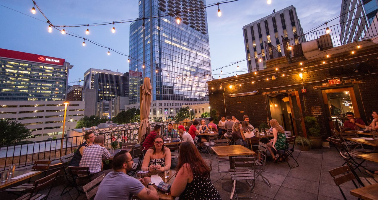Things To Do In Downtown Raleigh N C