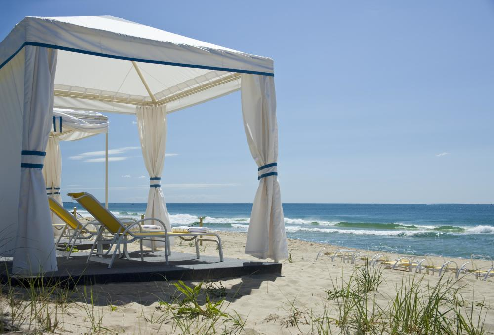 Ocean Front Cabana In South County
