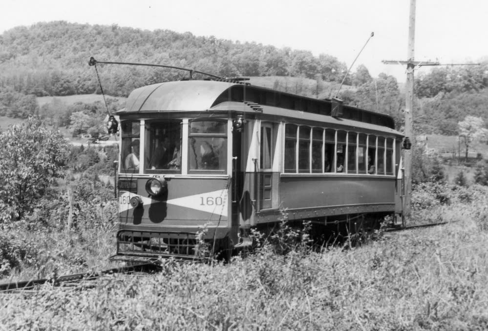 HF Railroad