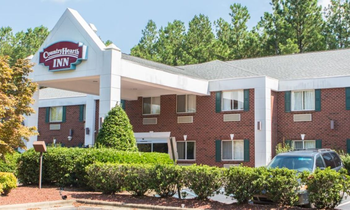 Knightdale Places to Stay