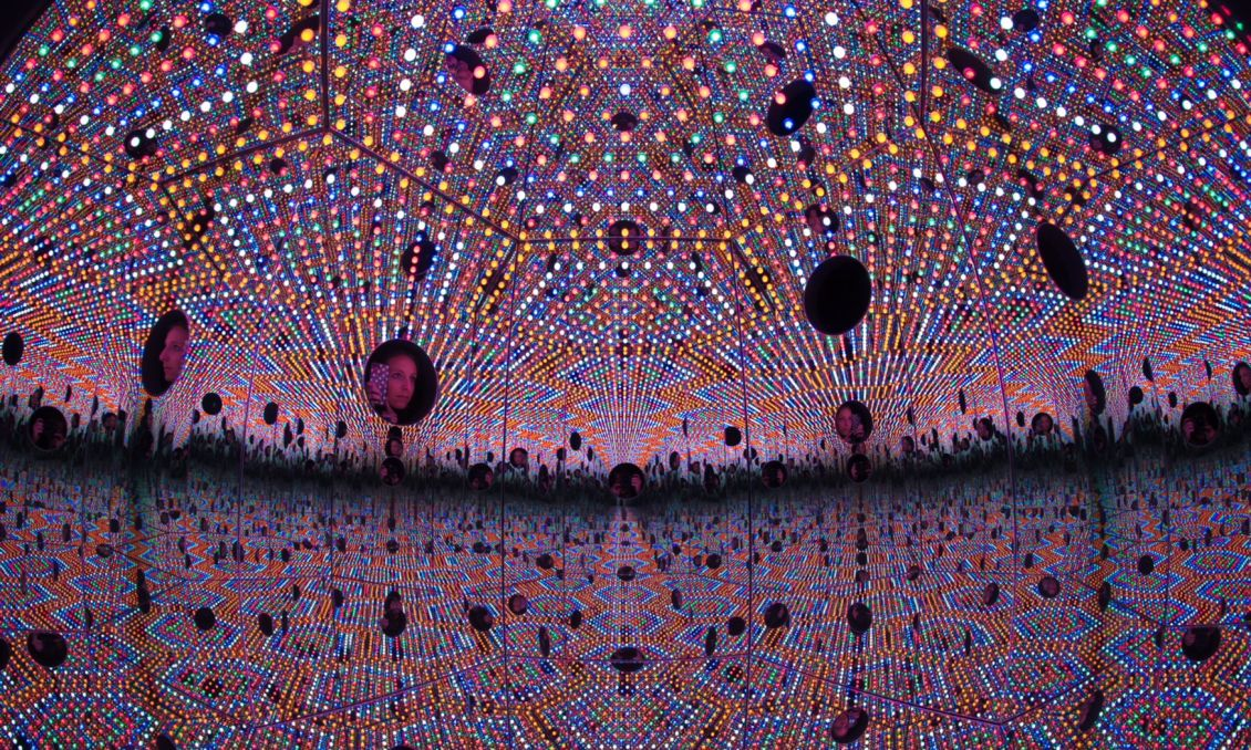 Kusama Light of Life