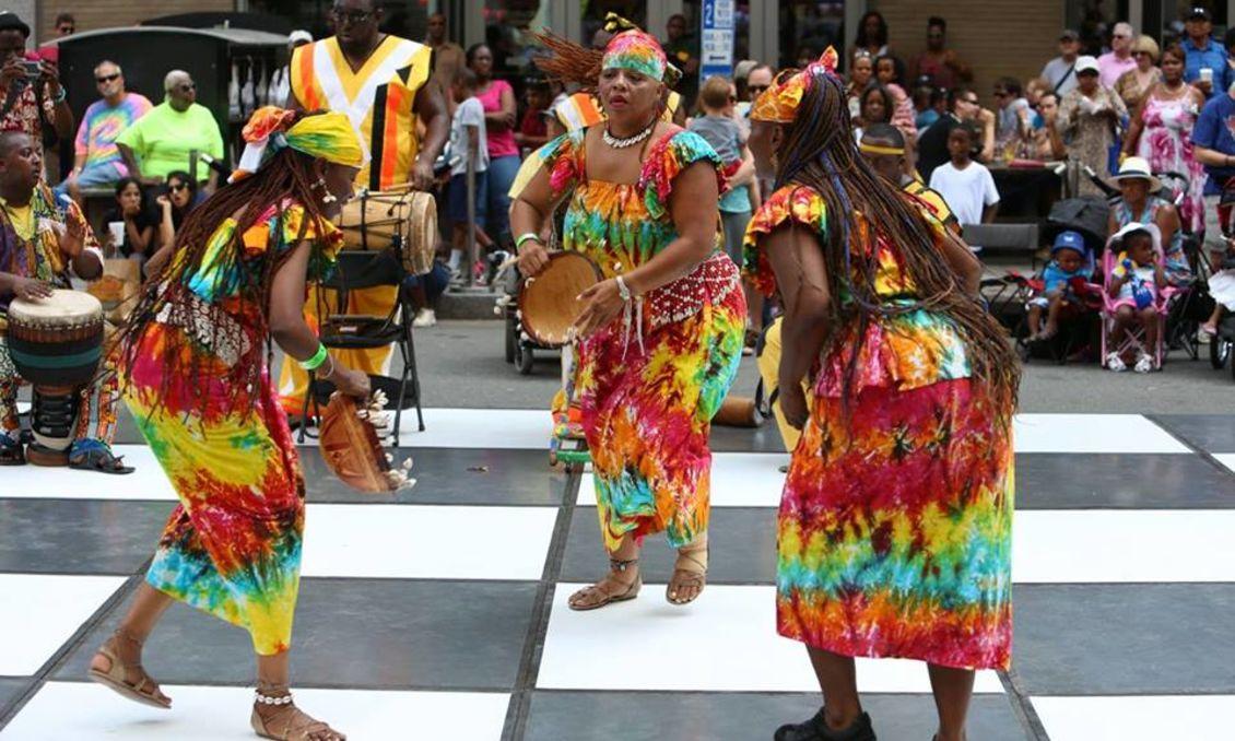 African-American-Cultural-fest