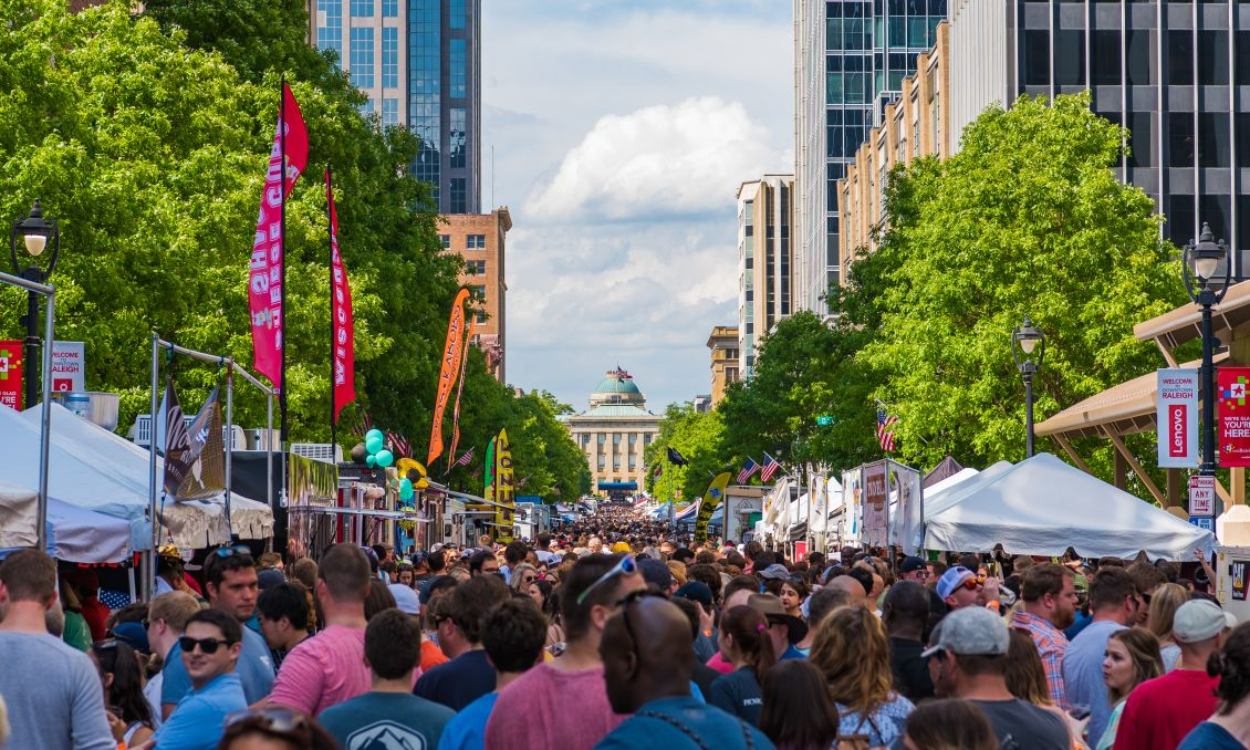 10+ Spring Beer Events in Raleigh, N.C.: Beer Month Celebrations and Beyond