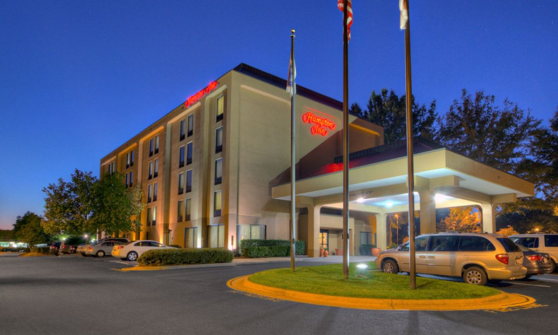 Hampton Inn Raleigh-Cary