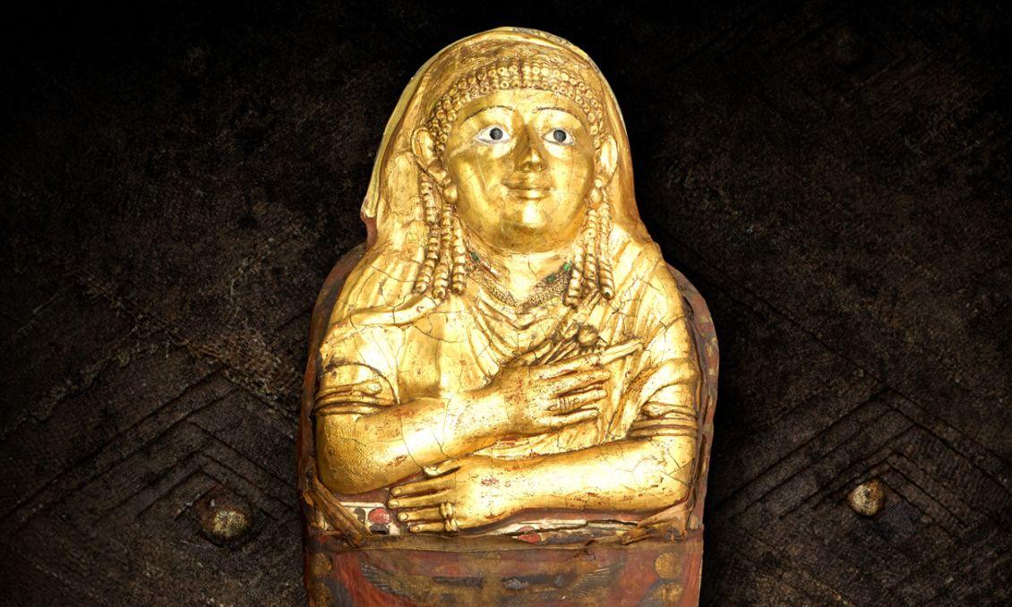 Golden Mummies (open graph)