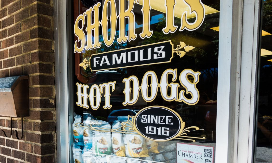 Shorty's Wake Forest