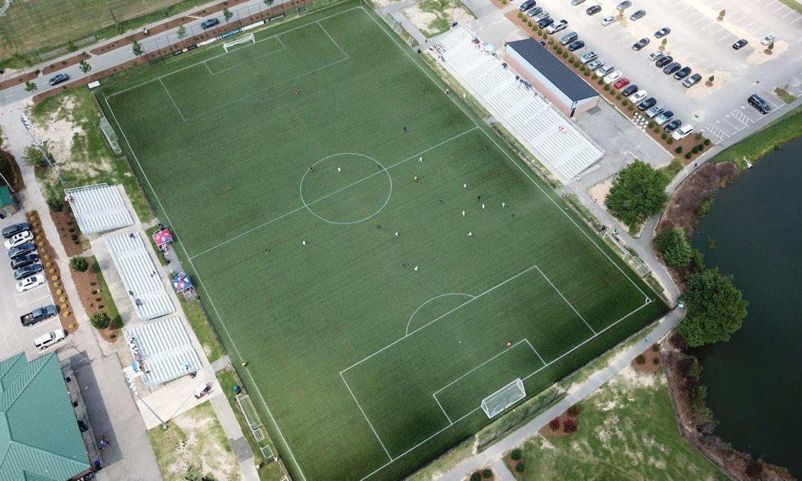 WRAL Soccer