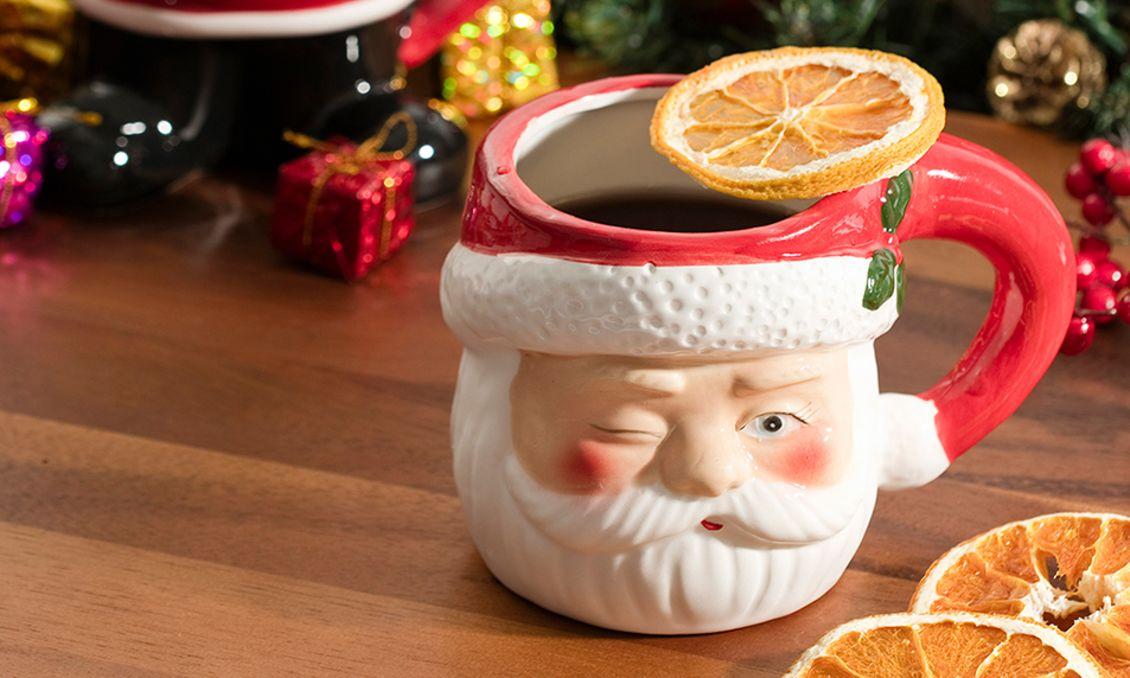 Bad Santa at The Haymaker
