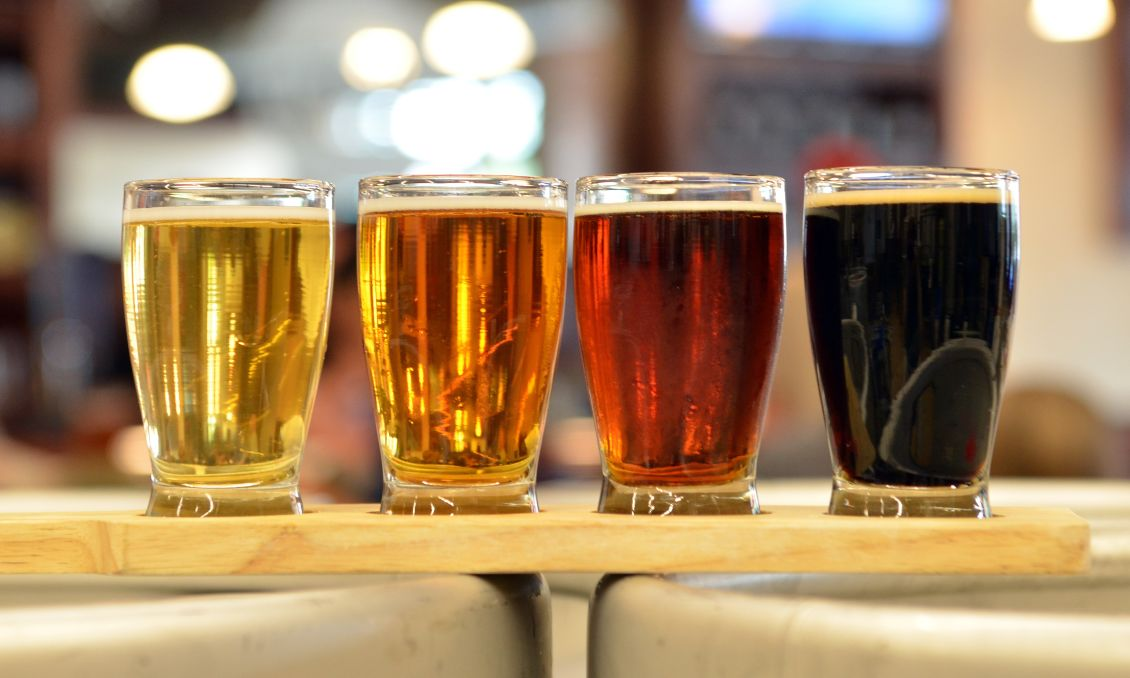 10 Reasons to Celebrate Beer Month in Raleigh, N.C.