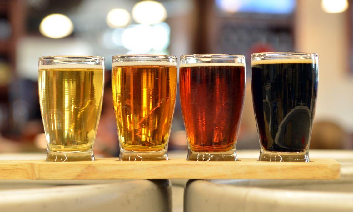 10 Reasons to Celebrate Beer Month in Raleigh, N.C.