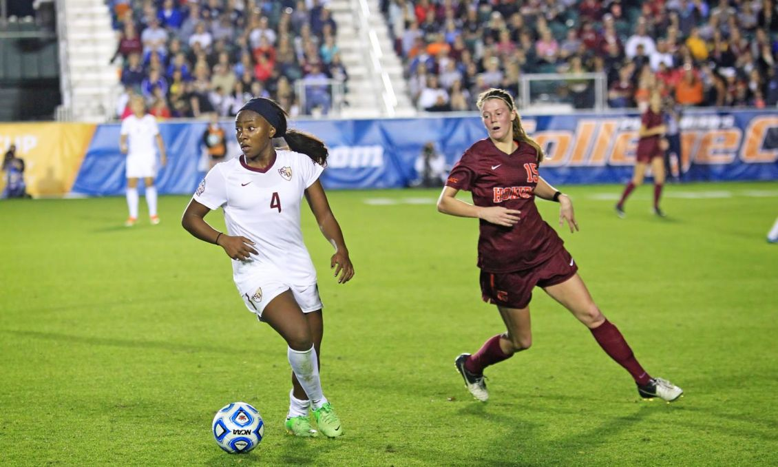 NCAA Women's College Cup, WakeMed Soccer Park