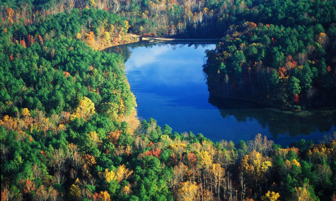William B. Umstead State Park