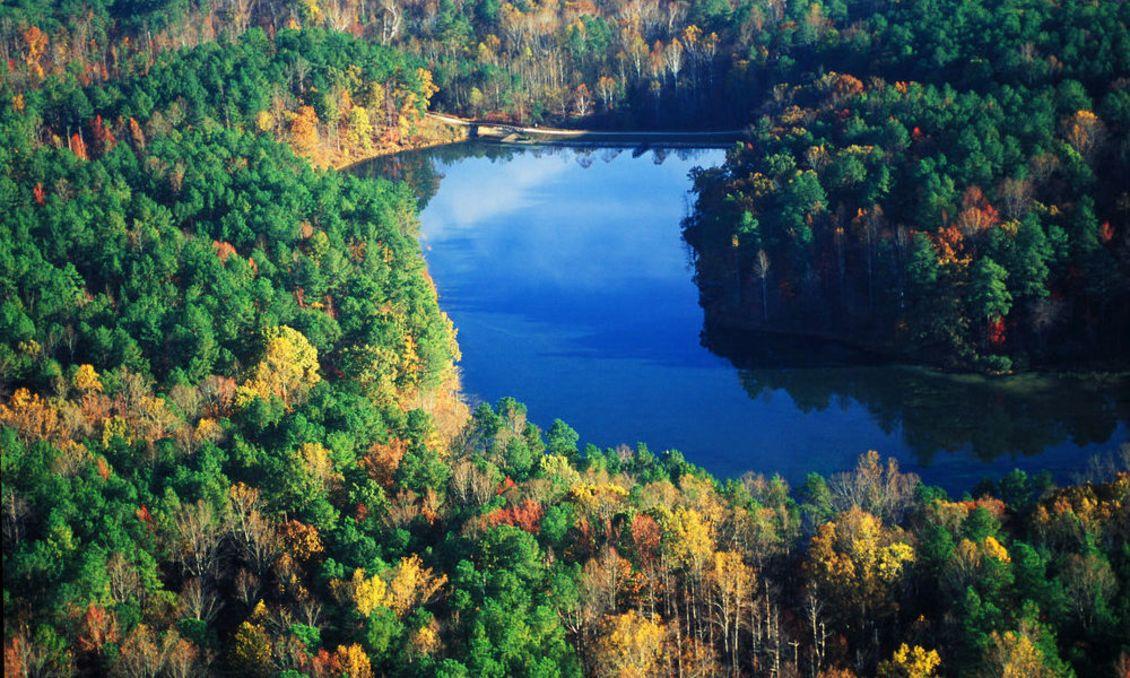 William B. Umstead State Park