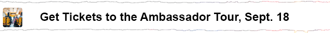 Link to Ambassador Tour